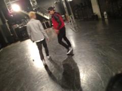 大谷 キマリオン 築輝 公式ブログ/Me & Mr:Bobby!! 画像3