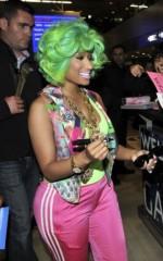 大谷 キマリオン 築輝 公式ブログ/Nicki Minaj 画像3