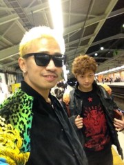 大谷 キマリオン 築輝 公式ブログ/Me&Takuma 画像2