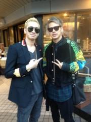 大谷 キマリオン 築輝 公式ブログ/With Ruiくん! 画像1