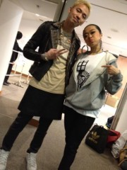 大谷 キマリオン 築輝 公式ブログ/With ma sister 画像1