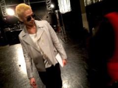 大谷 キマリオン 築輝 公式ブログ/Me & Mr:Bobby!! 画像2