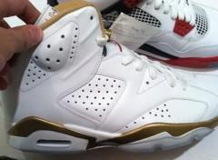 大谷 キマリオン 築輝 公式ブログ/Air Jordan6.7 画像2