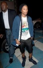 大谷 キマリオン 築輝 公式ブログ/Pharrell 画像1