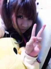 神谷にこ(ポンバシwktkメイツ) 公式ブログ/おはにゅー☆ 画像1