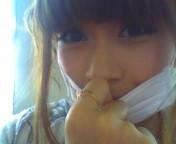 神谷にこ(ポンバシwktkメイツ) 公式ブログ/あぅ(つд`) 画像1