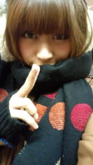神谷にこ(ポンバシwktkメイツ) 公式ブログ/おはろー☆ 画像1