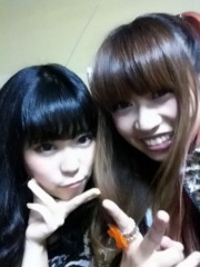 神谷にこ(ポンバシwktkメイツ) 公式ブログ/はろにゅー☆ 画像1