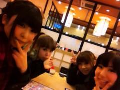 神谷にこ(ポンバシwktkメイツ) 公式ブログ/おはにゅ〜(*^_^*) 画像1