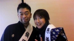 奈美悦子 公式ブログ/福は内 画像2