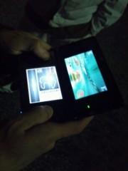 KAZ 公式ブログ/吉宗と3DS【友達キャンペーン中!】 画像2