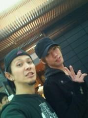 KAZ 公式ブログ/【友達キャンペーン中!】エノユ〜! 画像1