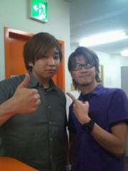 KAZ 公式ブログ/金町キッズワークショップへ! 画像1