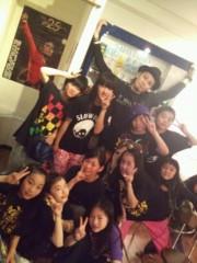 KAZ 公式ブログ/GW全キップワークショップ終了!! 画像1