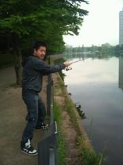 KAZ 公式ブログ/今年初釣り! 画像2