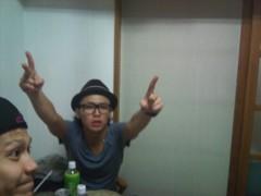 KAZ 公式ブログ/何故か(笑) 画像1