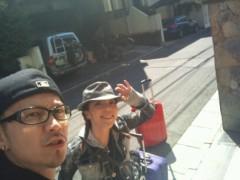 KAZ 公式ブログ/撮影してますよ〜☆ 画像1