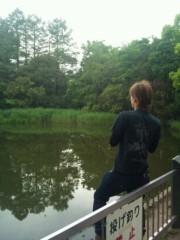 KAZ 公式ブログ/今年初釣り! 画像1