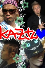 KAZ 公式ブログ/家のワンコのある話 画像1