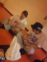 KAZ 公式ブログ/【友達キャンペーン中!】ただいま〜 画像1