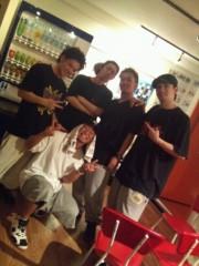 KAZ 公式ブログ/深夜練から北区! 画像2