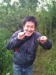 KAZ 公式ブログ/眠い! 画像2