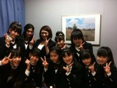 小林アナ 公式ブログ/さくら咲く 画像1