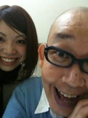 小林アナ 公式ブログ/違和感 画像1