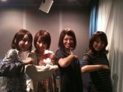 小林アナ 公式ブログ/アイドル祭 画像1