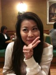 小林アナ 公式ブログ/一息 画像1