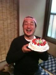 小林アナ 公式ブログ/さくら咲く 画像2