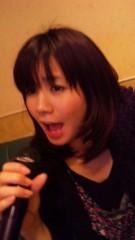 篠原真衣 公式ブログ/初体験 画像1