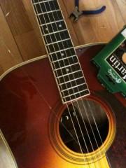 篠原真衣 公式ブログ/ギター再び。 画像1