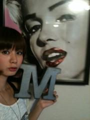 篠原真衣 公式ブログ/マイリン・モンロー 画像1