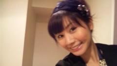 篠原真衣 公式ブログ/パーティ行かなアカンねん 画像1