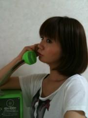 篠原真衣 公式ブログ/電話風でお送りします。 画像1