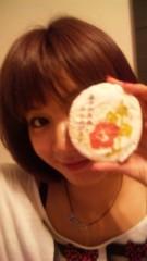 篠原真衣 公式ブログ/遅くにソーリィ 画像1