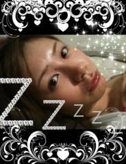 篠原真衣 公式ブログ/流行りの寝不足。 画像1
