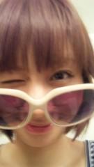 篠原真衣 公式ブログ/わたしVS携帯 画像1