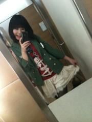 篠原真衣 公式ブログ/暴露。 画像1