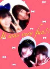 小林茜湖(H&A.) 公式ブログ/It was very fun!! 画像1