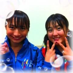 小林茜湖(H&A.) 公式ブログ/雨の中☆ 画像1