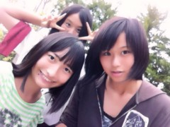 小林茜湖(H&A.) 公式ブログ/つま恋 画像1