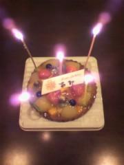 小林茜湖(H&A.) 公式ブログ/誕生日♪♫♬♩ 画像1