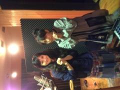 相田翔子 公式ブログ/『レコーディング』 画像1