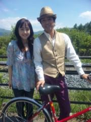 相田翔子 公式ブログ/『森林浴』 画像2
