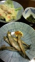 相田翔子 公式ブログ/『素朴な晩御飯』 画像2