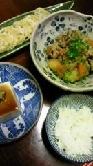 相田翔子 公式ブログ/『丸ごとジャガイモ!』 画像1