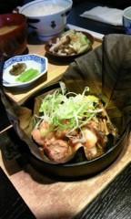 相田翔子 公式ブログ/『秋のほっこりランチ』 画像1