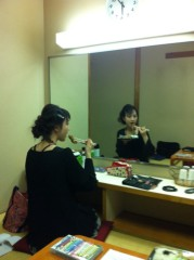 相田翔子 公式ブログ/『杉絵の部屋』vol.16 画像1